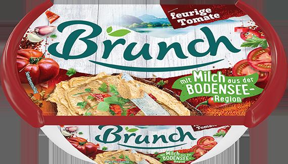 Produkt Brunch Cremig-Vielseitig Feurige Tomate