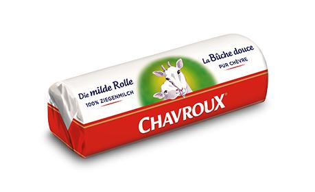 Chavroux Marke Historie 2016