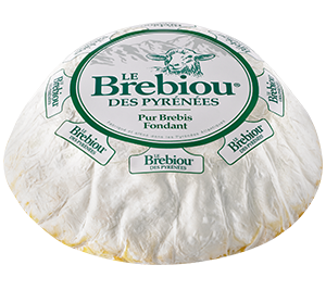 Le Brebiou des Pyrénées Thekenprodukt