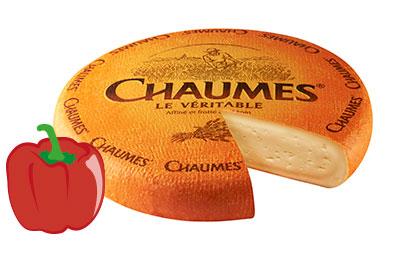 Käse Chutney Chaumes