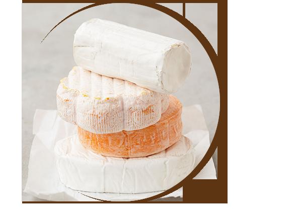 Weichkäse zum Raclette: Perfekt!