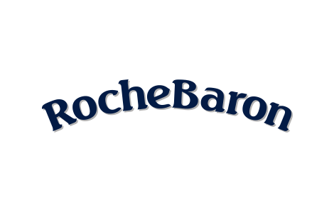 Rochebaron Marke Logo