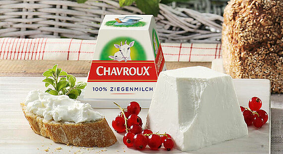 Chavroux Ambient